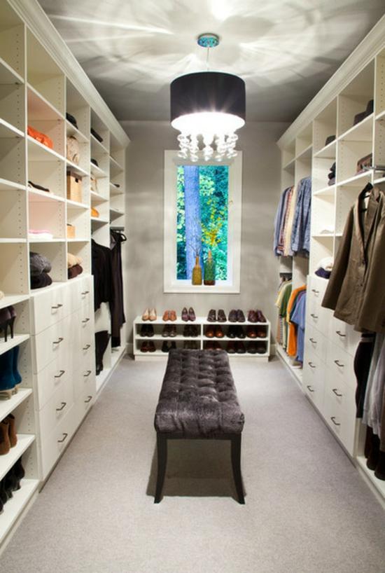 Ideen Begehbaren Kleiderschrank