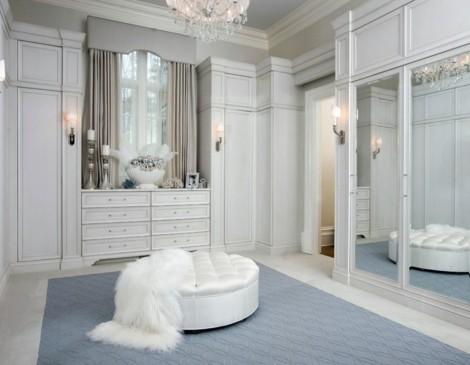 Ankleidezimmer Ideen  Planen Sie einen begehbaren Kleiderschrank