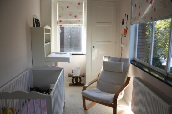 Babyzimmer Ideen  wie knnen Sie ein kleines Babyzimmer einrichten