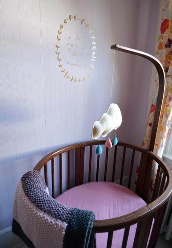 Babyzimmer Ideen  wie knnen Sie ein kleines Babyzimmer