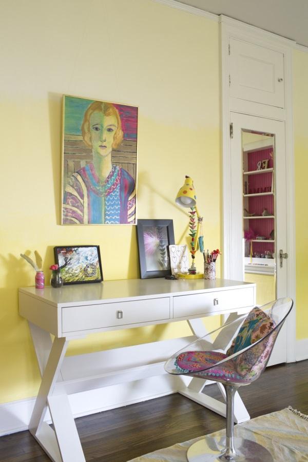 Mdchenzimmer gestalten  coole Einrichtungsideen fr das