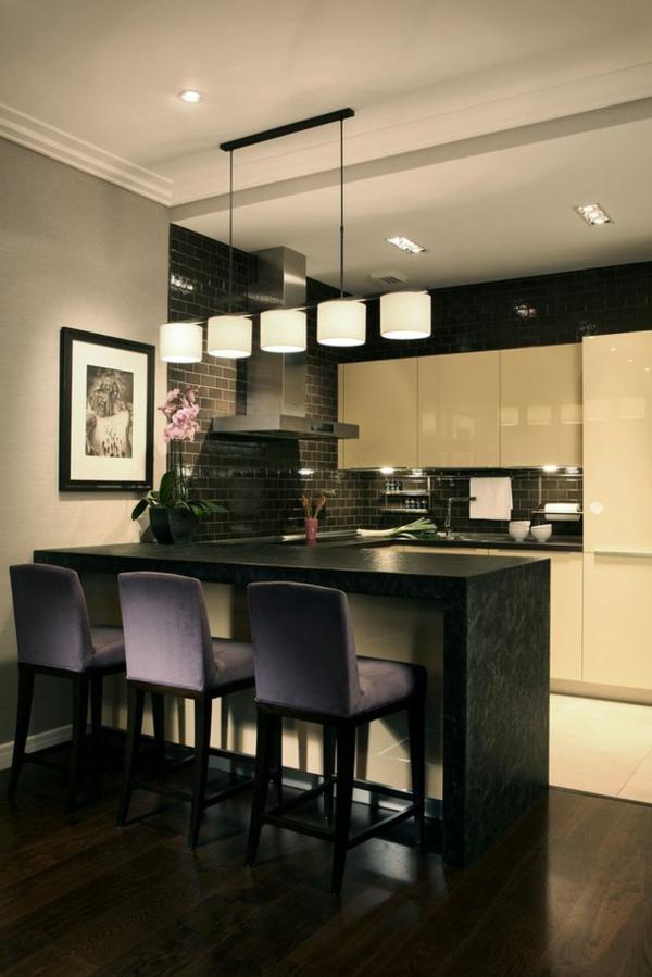 moderne ideen kuchenbeleuchtung, startseite design bilder – modern beleuchtung in wohn esszimmer, Design ideen