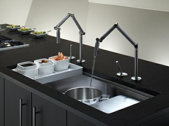 kitchen sinks play for toddler die moderne küche einrichten - 20 einzigartige küchenspülen