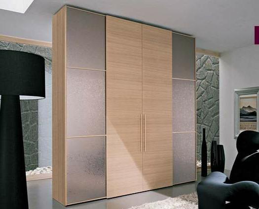 Ein moderner Kleiderschrank in Ihrem Schlafzimmer  15