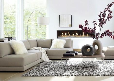 Pinterest Wohnzimmer Sofas