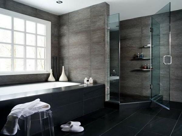 Moderne Badezimmer Mit Mosaik