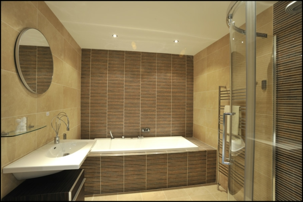 Badezimmer Gestaltung
