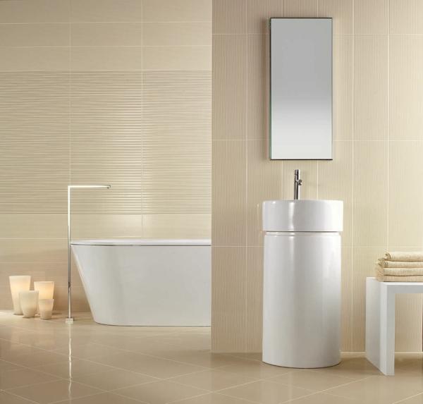 Badezimmerfliesen fr ein perfektes Badezimmer