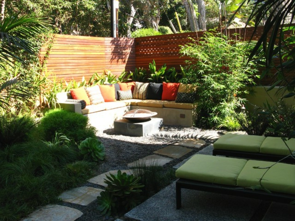 Gartenideen Bilder die Sie gleichzeitig beeindrucken und inspirieren