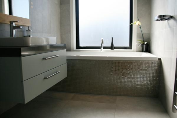 Badewanne ideen  Eckventil waschmaschine