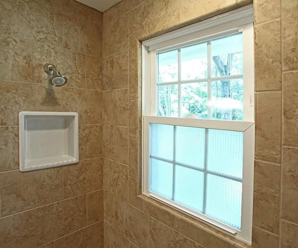 Sichtschutz Badfenster  haben Sie das vorgesehen