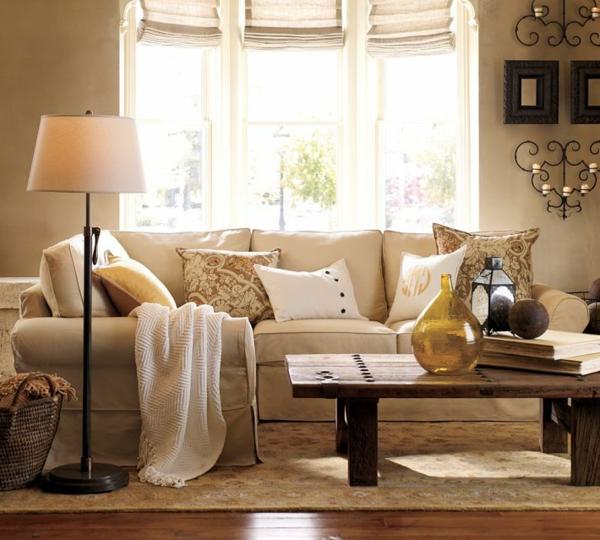 Farbvorschlge Wohnzimmer die Sie vielleicht inspirieren  Bilder