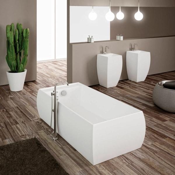 Ideen Fuer Badezimmergestaltung