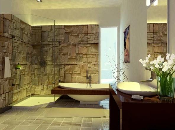 Badezimmergestaltung Ideen die Ihnen bei der Badezimmerplanung helfen