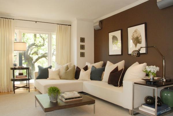 design moderne wohnzimmer farben inspirierende bilder von moderne,