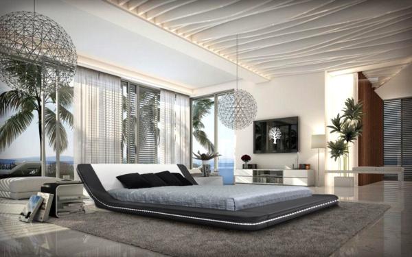 Farbideen fr Schlafzimmer  wollen Sie eine attraktive