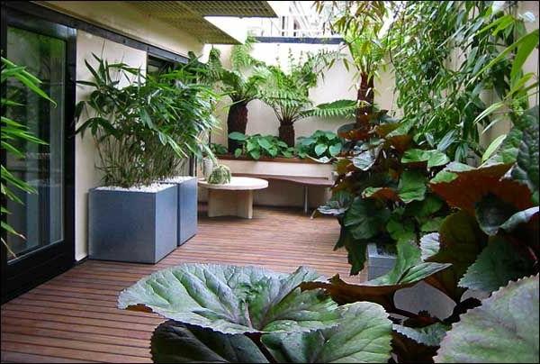1001 Gartenideen fr kleine Grten  tolle Designvorschlge