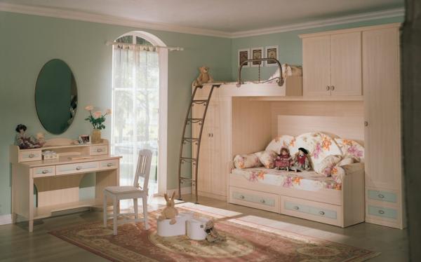 Mintgrn Wandfarbe kann die Wnde Ihrer Wohnung erfrischen