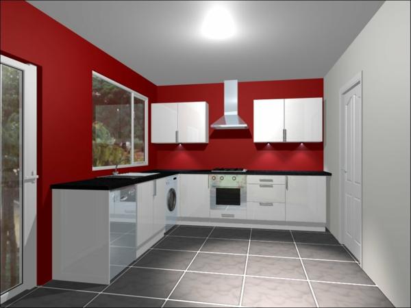 Zimmerfarben  Inspiration fr die Wohnung