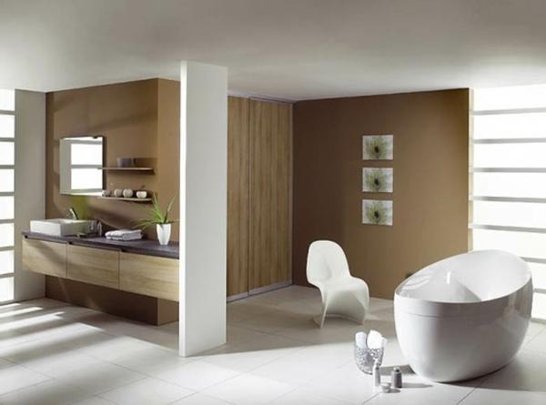 Badezimmergestaltung Ideen Die Ihnen Bei Der