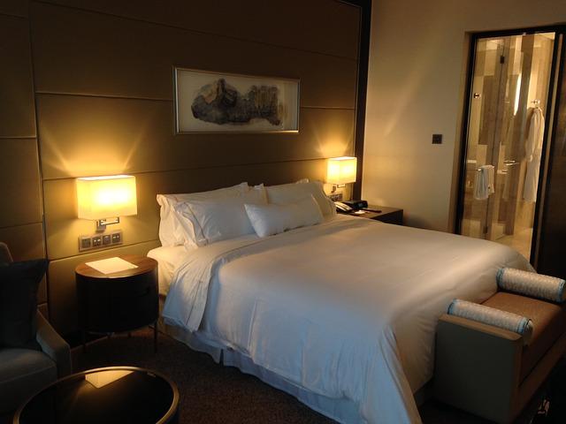 Schlafzimmergestaltung  Tipps fr eine entspannte Atmosphre