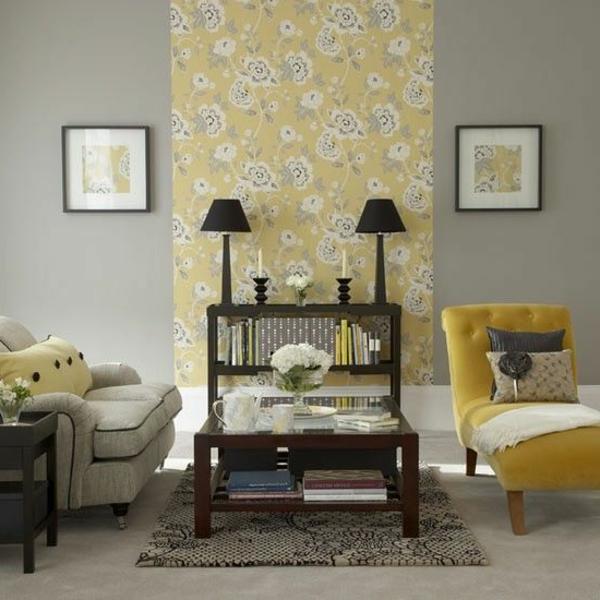 Farbbeispiele Wohnzimmer die Sie sich ansehen mssen