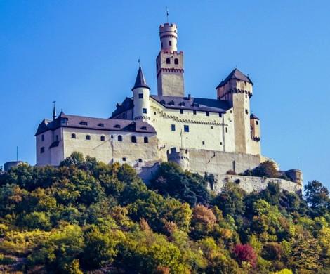 Architektur im Mittelalter