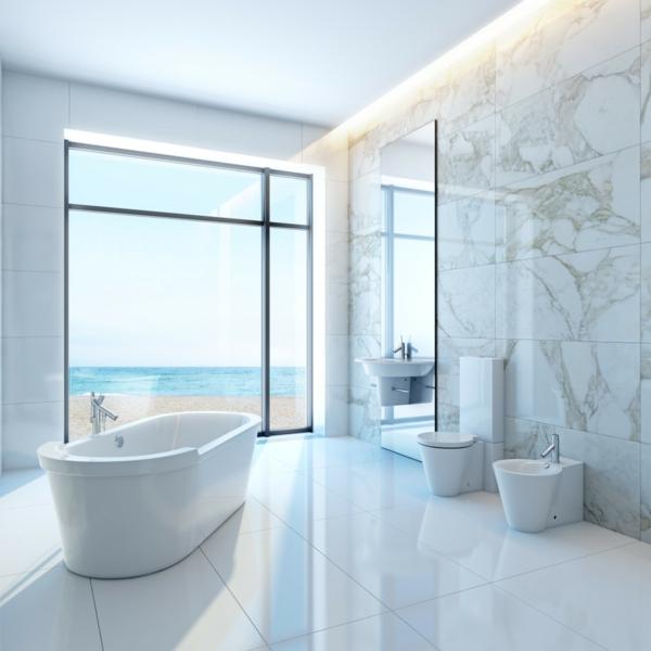 Badezimmer planen  gestalten Sie Ihr Traumbad