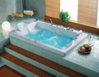 Badezimmer Vorschlge - mit Wassermassage den Krper ...