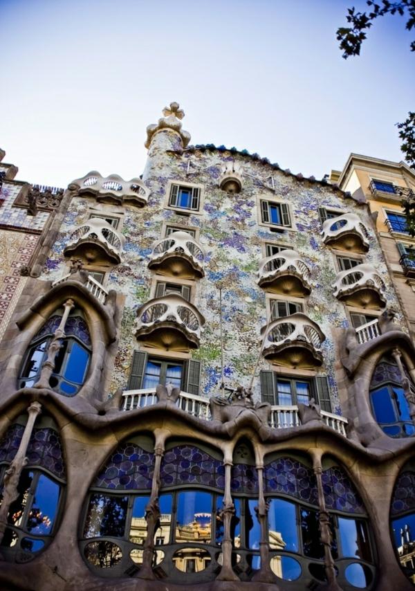 Moderne Architektur Merkmale die Sie sich vielleicht
