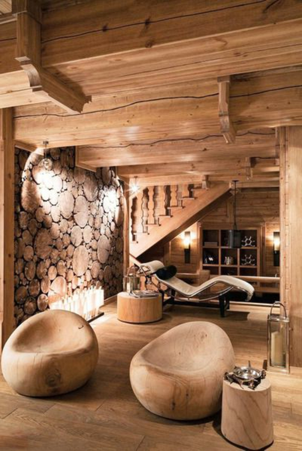 Wohnideen Moderne Holzmobel L