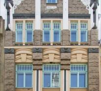 Moderne Architektur Merkmale die Sie sich vielleicht ansehen wollen