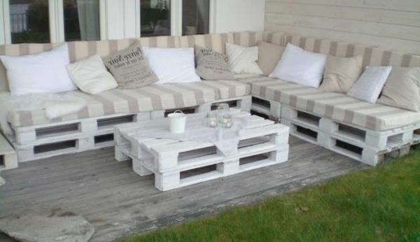 S Wohnideen Sofa Aus Paletten L
