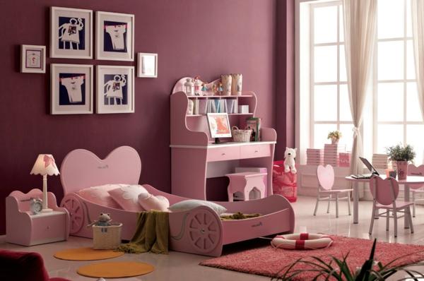 Pastell Wandfarben lassen das Zimmer gemtlicher ausehen