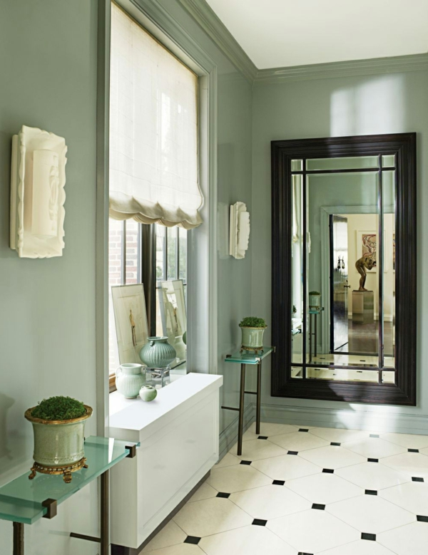 Schöne Wohnzimmer Farben | 10 Schminktipps Für Perfekt ...