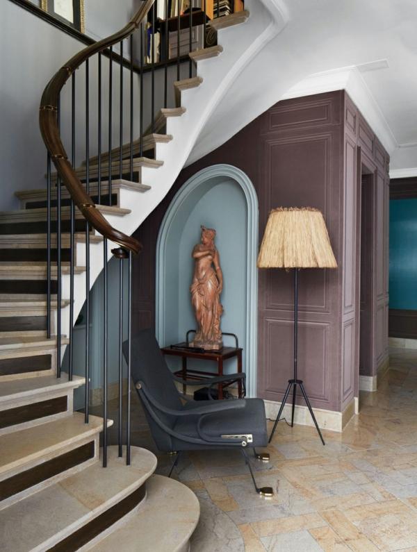 Schne Wohnzimmer Ideen fr die Wohnung  inspirierende Bilder