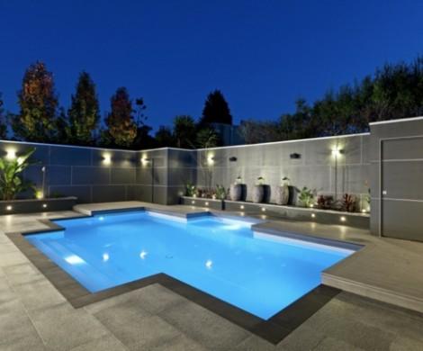 Schwimmbder  Ratschlge fr die Gestaltung eines Pool