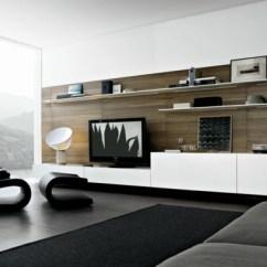 Pictures Modern Living Room Interior Design Elegant Rooms Ideas Wohnwand Ideen. Die - Und Praktisch