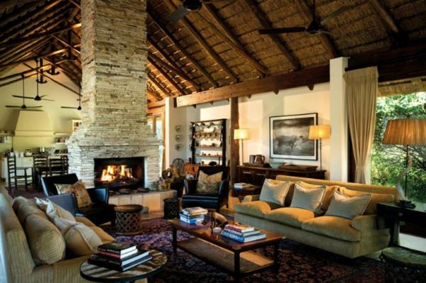 Moderne Traumhuser knnen auch herrliche Residenzen sein