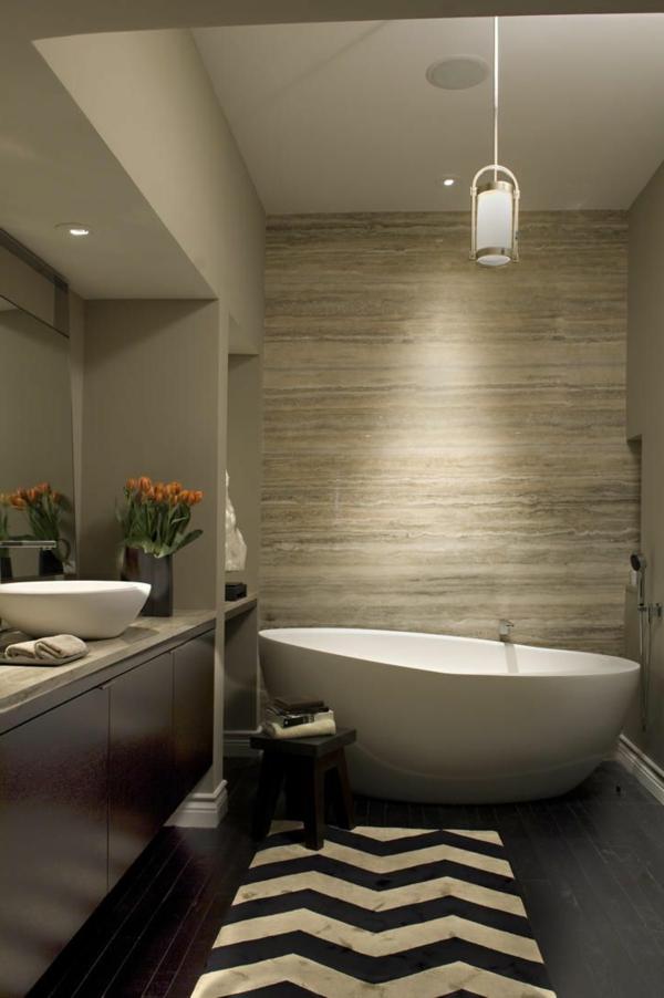 Beleuchtung Fuer Badezimmer