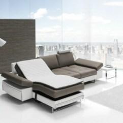 Sofas Couches Leather Sofa Raymour Flanigan Mit Relaxfunktion - Schenken Sie Sich Komfort Und ...