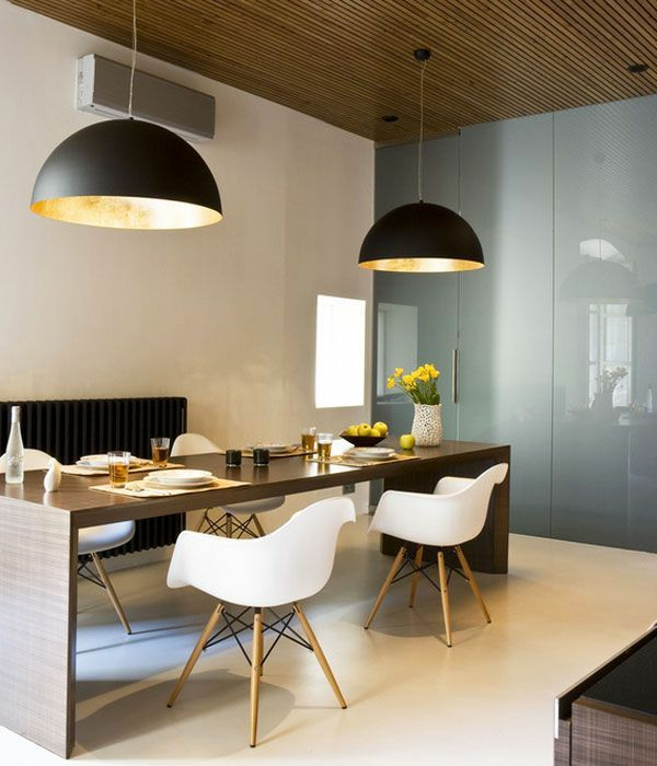 Lighting For Dining Rooms