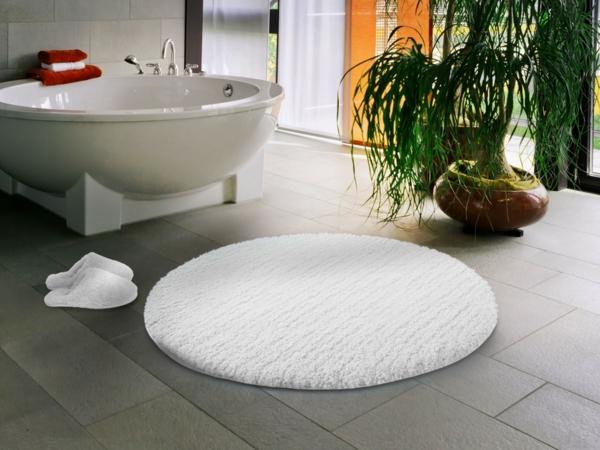 Badezimmergarnituren welche mit ihrer Schlichtheit bezaubern