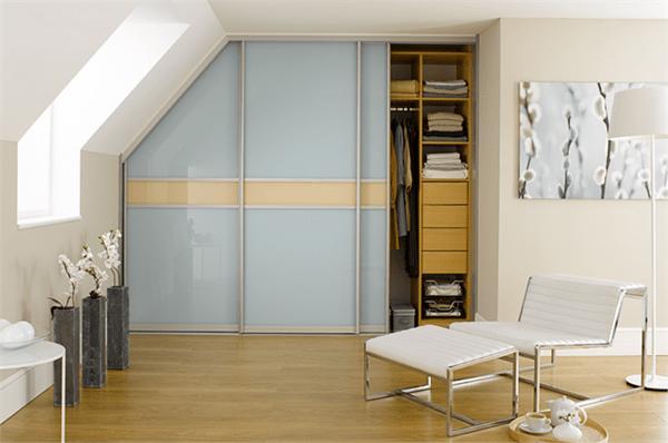 Begehbarer Kleiderschrank Dachschrge  Tolle Tipps zum