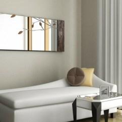 Sofas Living Room Camden Linen Sofa Spiegel Im Wohnzimmer - Hinreißende Designs