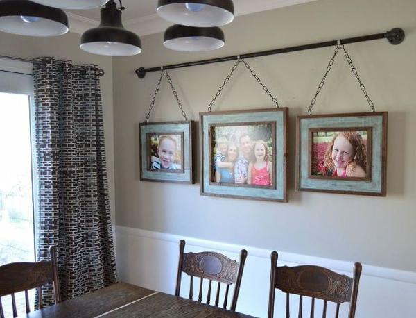 Wanddekorationen frs Esszimmer  peppen Sie Ihre Wnde auf