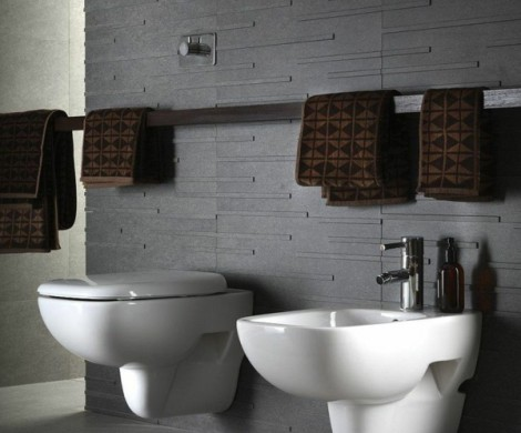 1001 Ideen fr Badfliesen  modern und elegant fr einen stilvollen Badezimmerlook