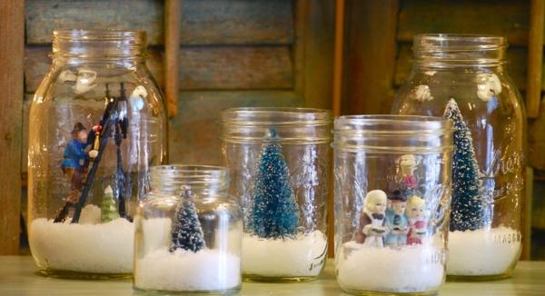 1001+ Ideen Für Weihnachtsdeko Selber Basteln Für Eine