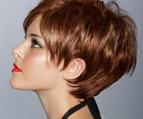 Kurzhaarfrisuren 55 tolle Haarstyling Ideen fr die modebewute Frau