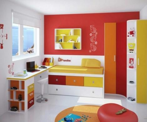 1001 Kinderzimmer Streichen Beispiele  tolle Ideen fr